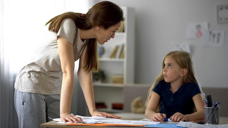 отношения с матерью психология