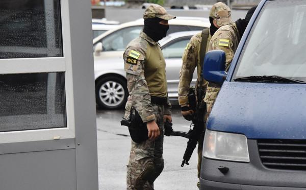 ФСБ пресекла канал контрабан…