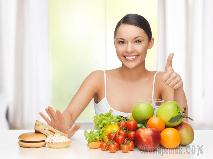 Д-р Стэнли Басс: Что происходит с вашим телом при переходе на здоровое питание