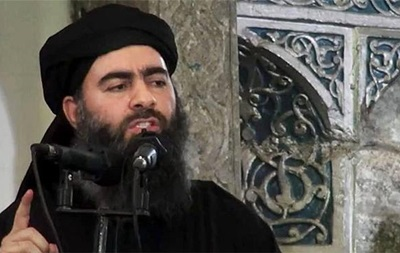 СМИ: В ИГИЛ объявили о гибели своего лидера