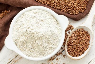 Гречневая мука - лучшие рецепты для здоровья