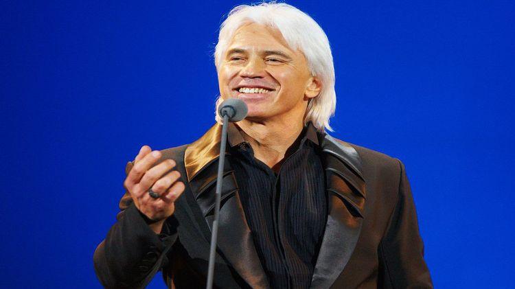 Дмитрий Хворостовский борется с болезнью: любовь к музыке помогает жить