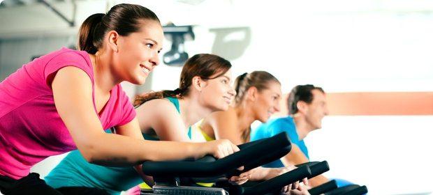 8 инфекций, которые можно подхватить в спортзале