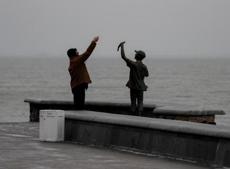 В Азовском море украинцам бо…