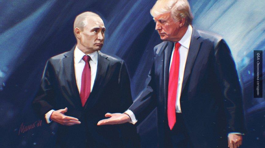 Норвежские СМИ: Россия стала важным игроком.