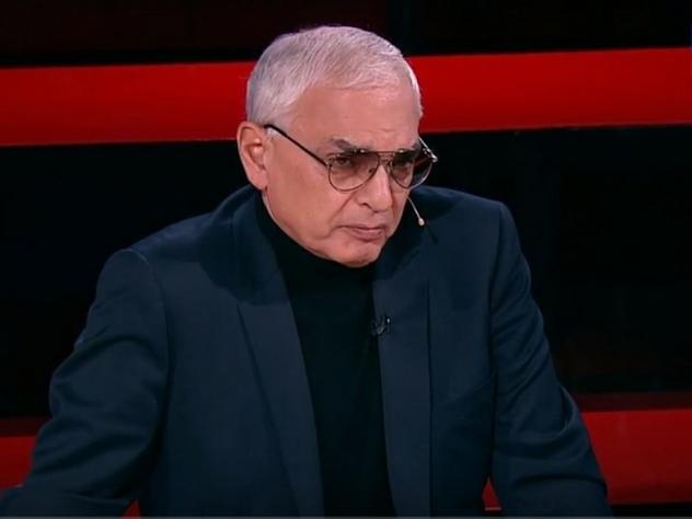 Шахназаров заявил об отсутствии конкурентов у Путина на выборах