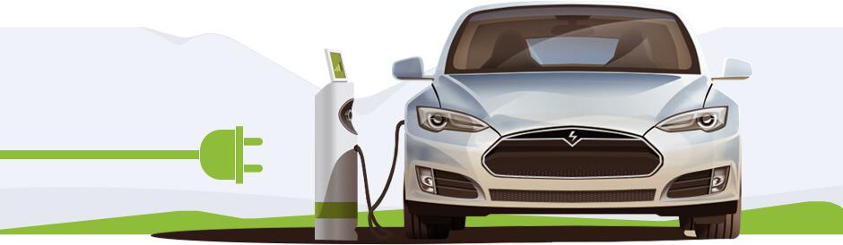 Главные мифы об электромобилях