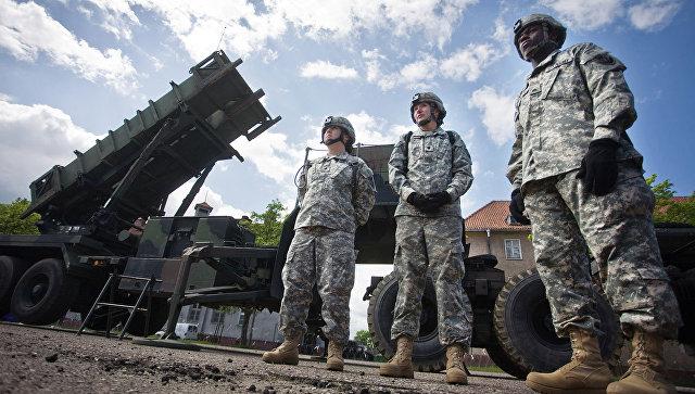 WSJ: в НАТО отложили переговоры с Украиной по ПРО из-за России
