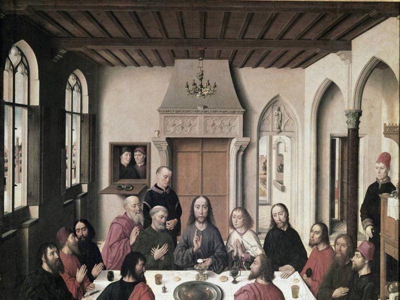 13 отвратительных гигиенических привычек из Средневековья