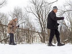 Ученые рассчитали продолжительность здоровой жизни на пенсии