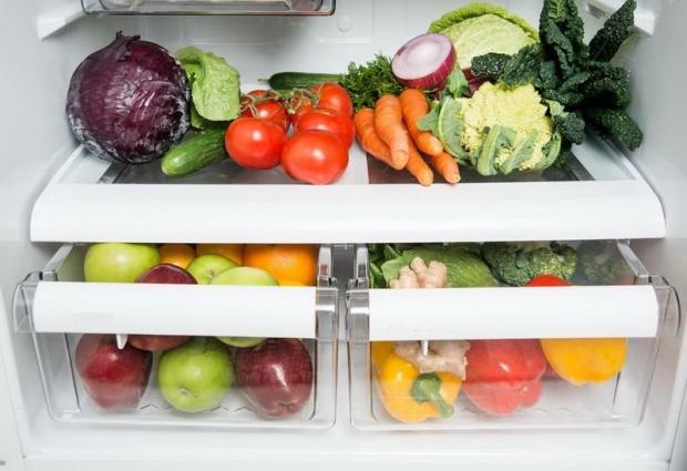 Фрукты и овощи которые нельзя хранить вместе