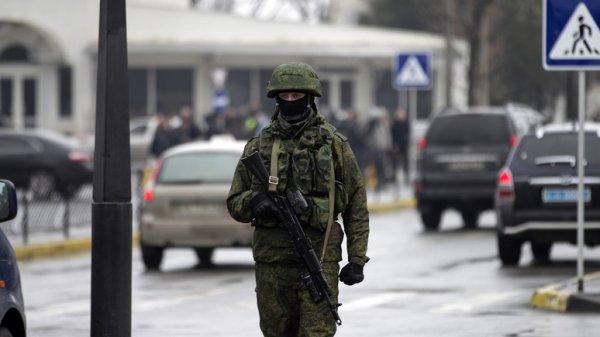 National Interest: Москва создала мощного конкурента американским коммандос