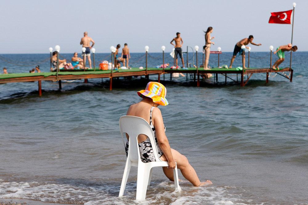 Цены на отдых в Турции уже не зависят от доллара