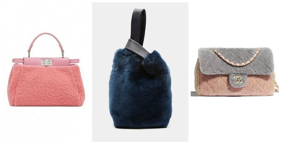 Невинная овечка: самая популярная сумка осеннего сезона