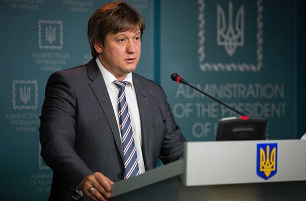 Украину заставят платить по «долгу Януковича»