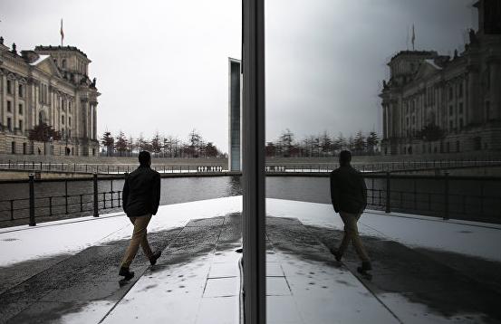 Глава Минфина ФРГ призвала Россию раскрыть свои рынки для экономических партнёров