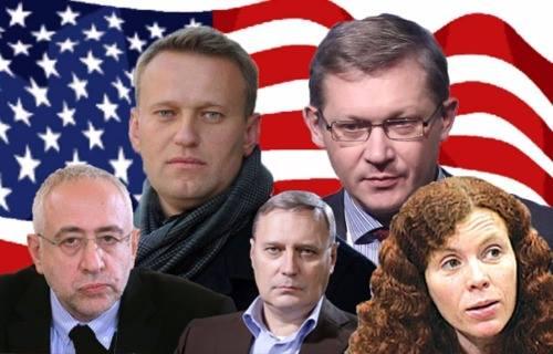 Как либералы ржали над Ельциным и пинали Немцова