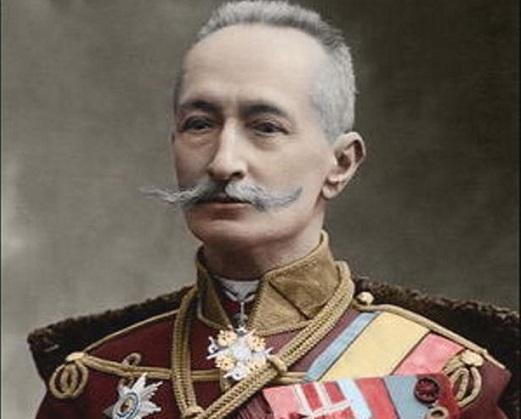 Какие царские генералы перешли на сторону красных