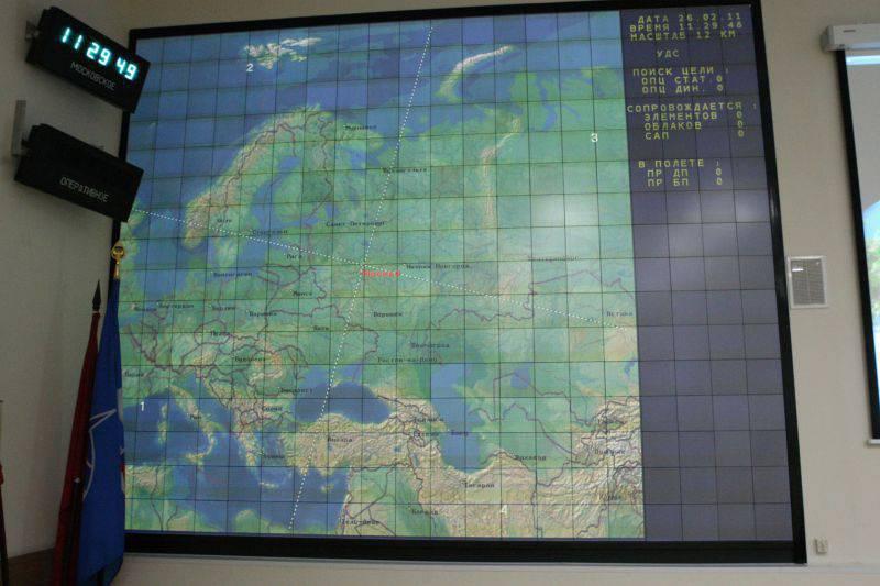 """В США сообщили об успешных испытаниях Россией системы ПРО-ПСО """"Нудоль"""""""