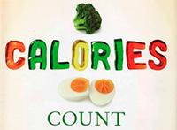 Похудеть - это просто! О калориях