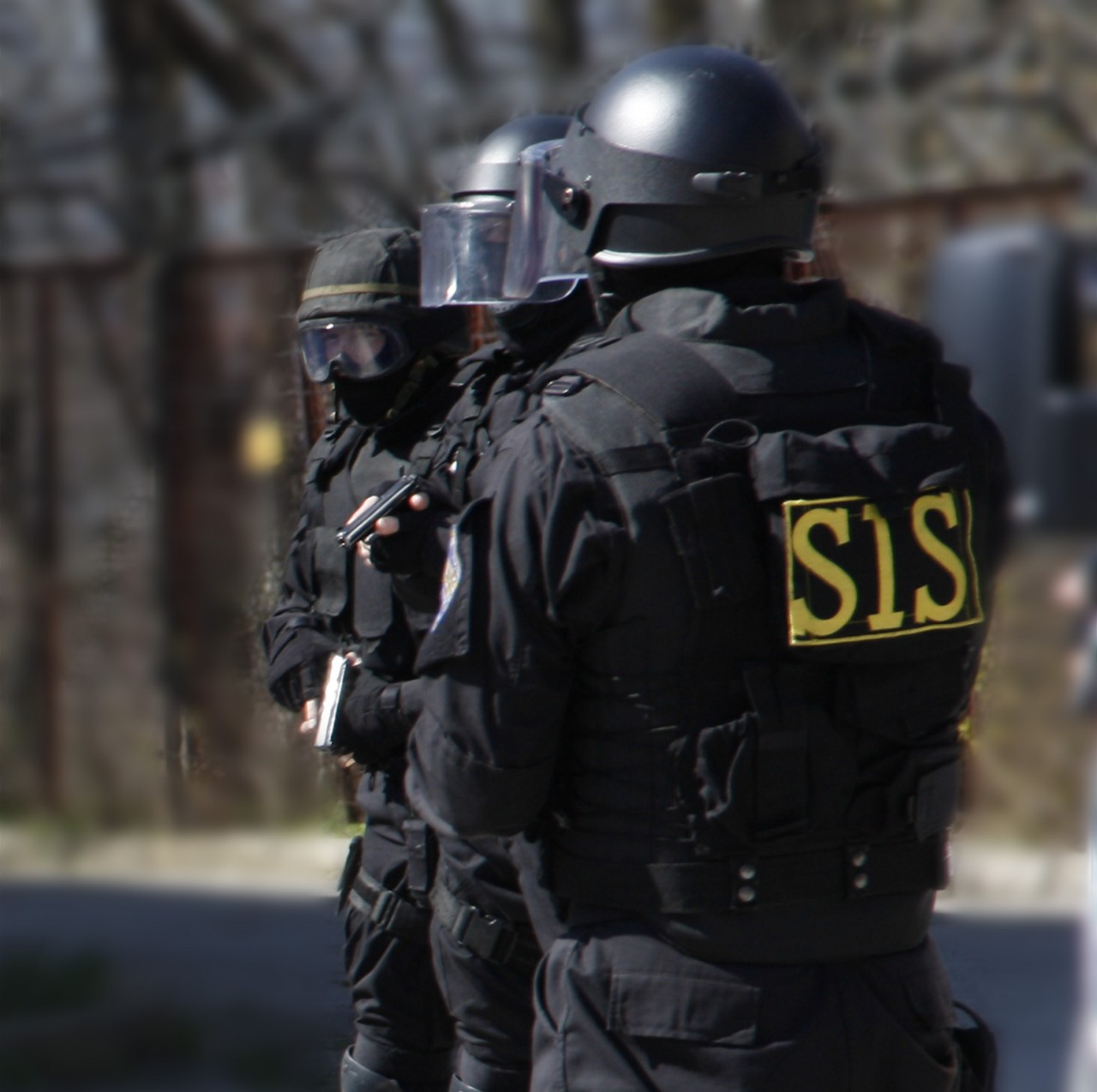 США будут обучать молдавские спецслужбы владению оружием