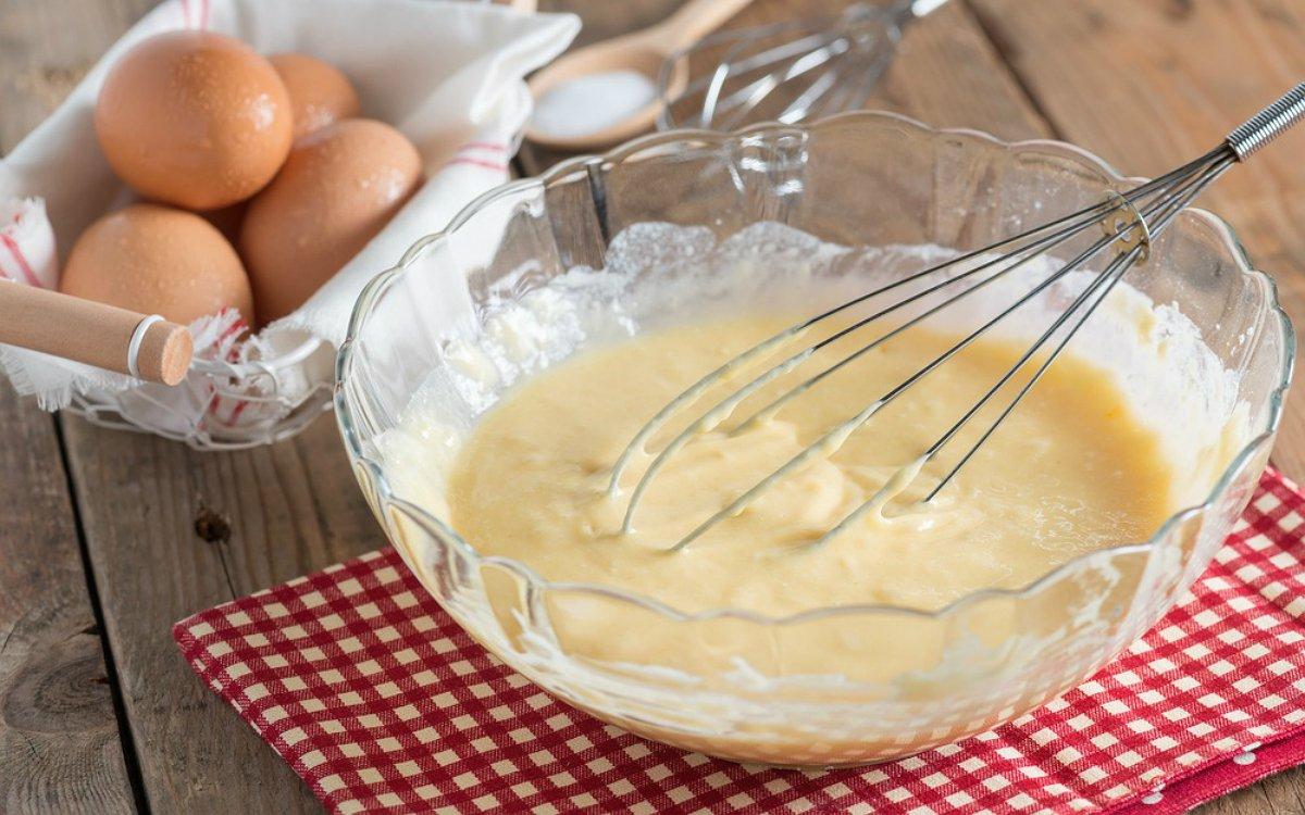 20 рецептов теста для пирогов