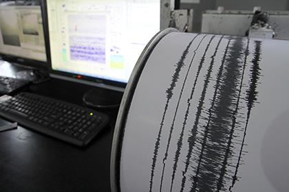 В Японии наблюдали действие «погодной бомбы»