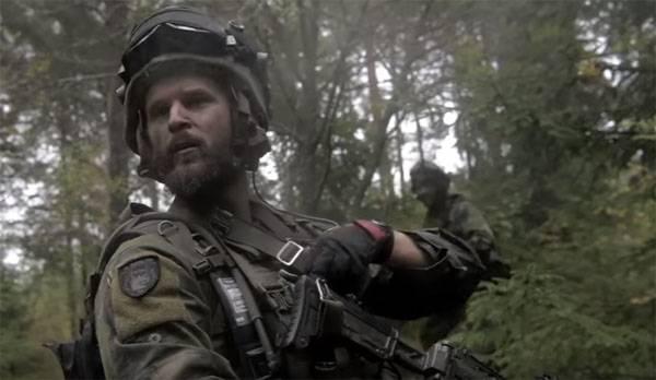 """Как НАТО Швецию от восточных варваров из """"А-ландии"""" и """"Б-ландии"""" защищало..."""
