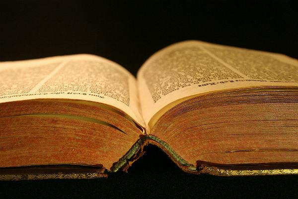 Британский словарь назвал слово года