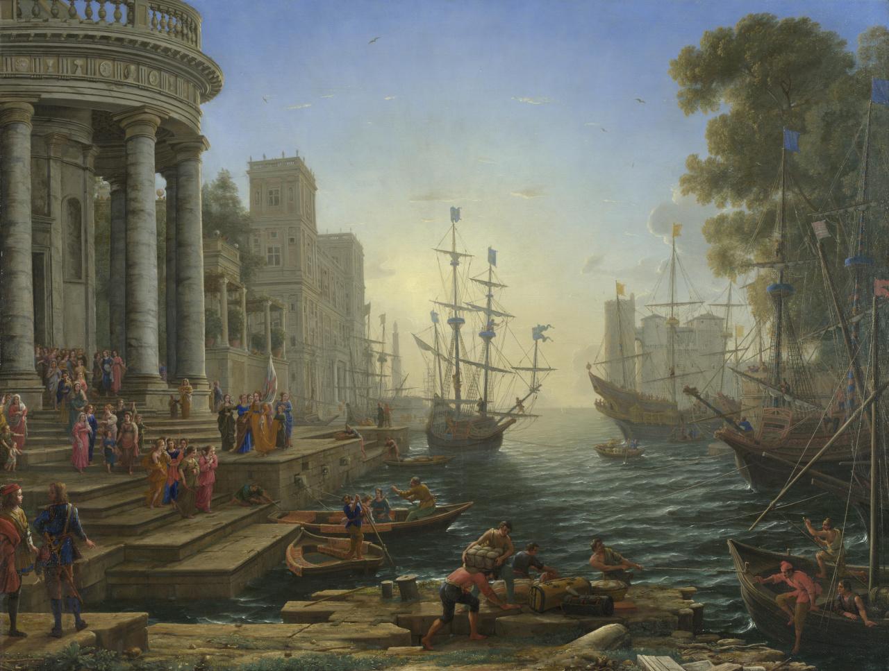 Священный остров древних греков