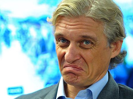 Глава группы компаний «Тинькофф» Олег Тиньков. Фото: РИА Новости
