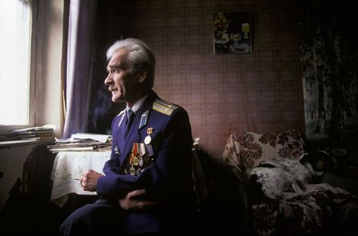 Неизвестный подвиг: Почему умер в забвении советский офицер, предотвративший ядерную войну