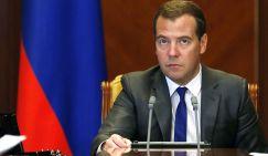 Медведев указал путь в «светлое будущее» России