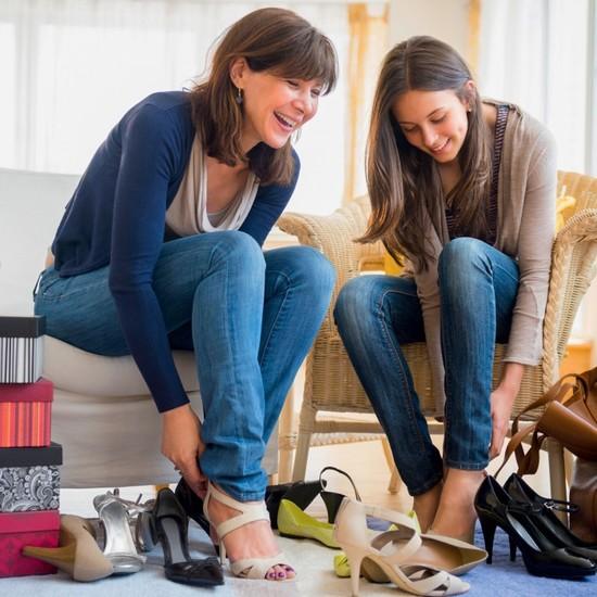 Мама и дочь-подросток: выстраиваем гармоничные отношения