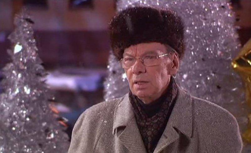 К 90-летию со дня рождения Алексея Баталова артисты, звезды, кино