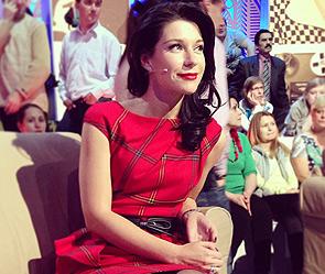 Екатерина Волкова. Фото: instagram.com @volkovihome