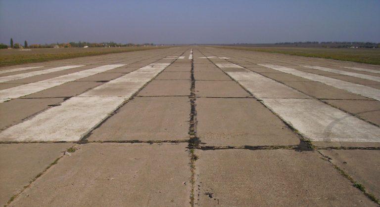 В Кировограде по указанию из России разобрали взлетную полосу аэропорта — новые разоблачения от СБУ