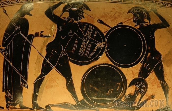 25 малоизвестных фактов о Пелопоннесской войне, которая стала одной из причин упадка Древней Греции