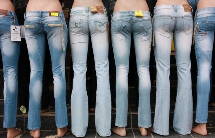 Из спецодежды в культовый прикид: 15 жутко дорогих джинсов