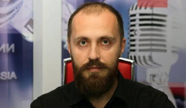 Леонид Савин: «Где в следующий раз ударит Запад — почти всегда можно просчитать…»