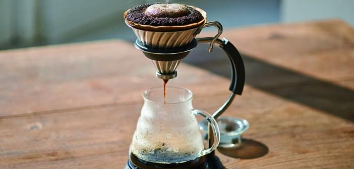 Как правильно приготовить кофе, рассказали эксперты из Швеции
