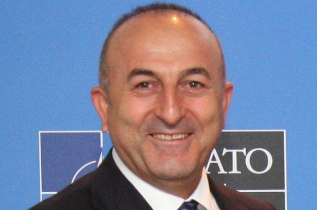 Глава МИД Турции: Трамп рассматривает возможность вывода войск из Сирии