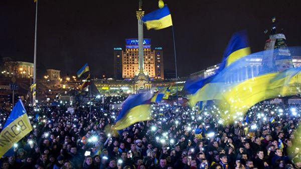 Украина стала как Россия и это позор!