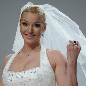 Волочкова: Я вам обещаю одно: моя свадьба будет не хуже, чем предыдущая