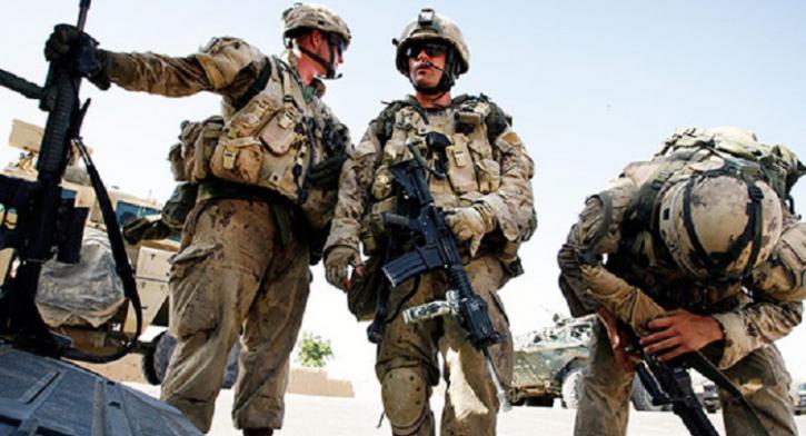 Борьба с «российской агрессией» выходит боком солдатам НАТО: такого в истории Альянса еще не было