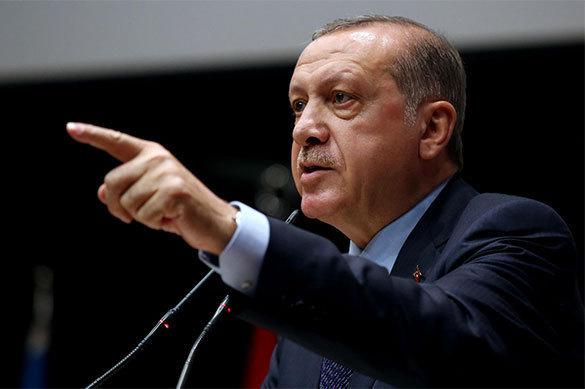 Эрдоган выдвинул Европе жесточайший ультиматум. Эрдоган выдвинул Европе жесточайший ультиматум
