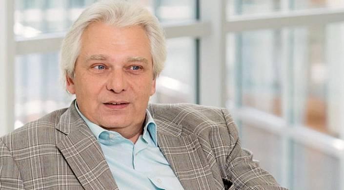 Игорь Агамирзян: «В 2035 году абсолютным критерием успешности для человека будет самозанятость»