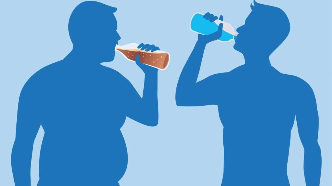 5 натуральных продуктов, которые Ñжигают жир именно вокруг живота