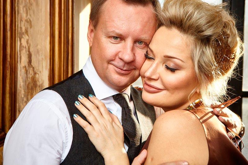 Мария Максакова впервые прокомментировала убийство Дениса Вороненкова