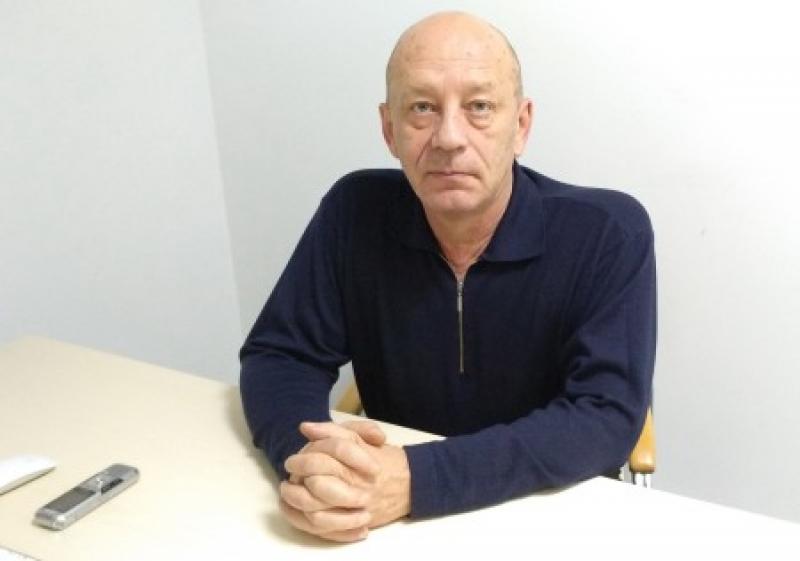 Сергей Соколов:  «Были бы у Порошенко мозги, он бы освободил Дарью и наказал ее истязателей!» #ДелоМастикашевой